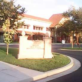 Photo of Valley Mountain Regional Center