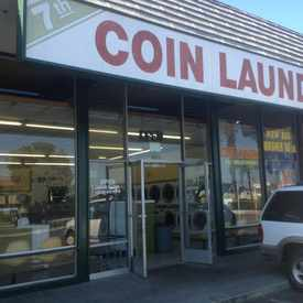 Photo of Coin Laundry