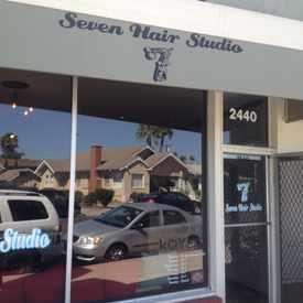 Photo of Seven Hair Studio