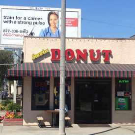 Photo of Sunrise Donuts