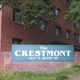 Photo of The Crestmont Apartments