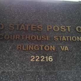 Photo of US Post Office