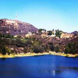 Photo of Hollywood Reservoir