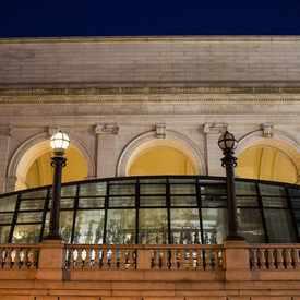 Photo of Union Station Bike Station