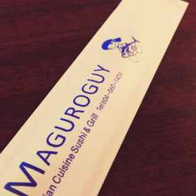 Photo of Maguroguy Asian Cuisine