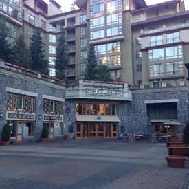 Photo of Westin Resort & Spa, Whistler