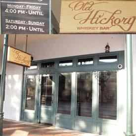 Photo of Old Hickory Whiskey Bar