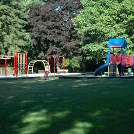 Photo of Elks Park