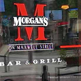 Photo of Morgan's On Maxwell Street