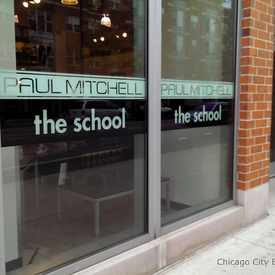 Photo of Paul Mitchell the School Chicago