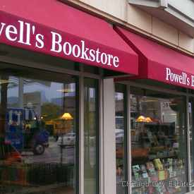 Photo of Powell's Bookstores University Village
