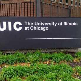 Photo of University of Illinois at Chicago