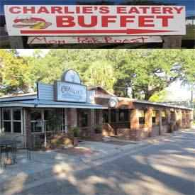 Photo of Charlie's Eatery