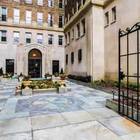 Photo of Rittenhouse  Plaza