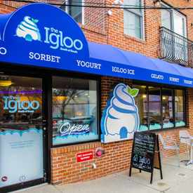 Photo of The Igloo
