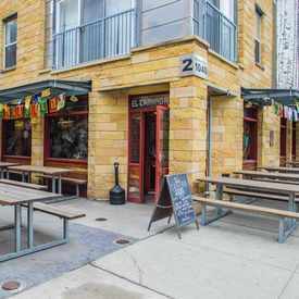 Photo of El Camino Real Restaurant