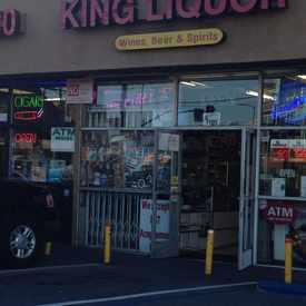Photo of King Liquors