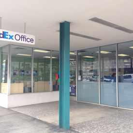 Photo of FedEx Office