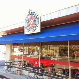 Photo of Bluegrass Burgers