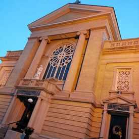 Photo of St Brigid's Catholic Church