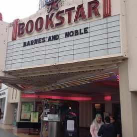 Photo of Bookstar