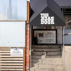 Photo of The Back Door