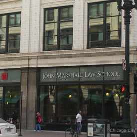 Photo of The John Marshall Law School
