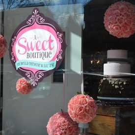Photo of Bella Christie's and Liz Z's Sweet Botique