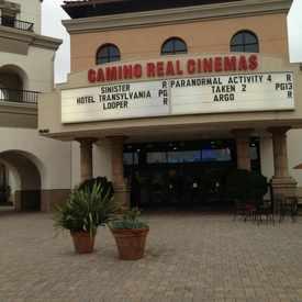 Photo of Camino Real Cinemas
