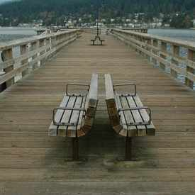 Photo of The Pier At Rocky Point Park