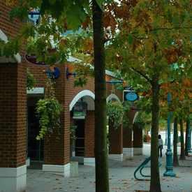 Photo of Newport Village, Port Moody