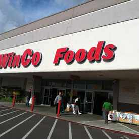 Photo of WinCo Foods