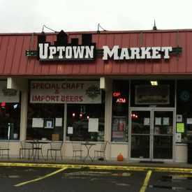 Photo of Uptown Market
