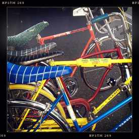 Photo of Velo Cult Bike Shop