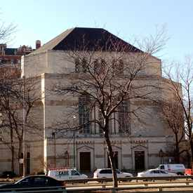 Photo of Temple Sholom of Chicago