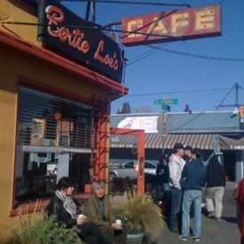 Photo of Bertie Lou's Cafe