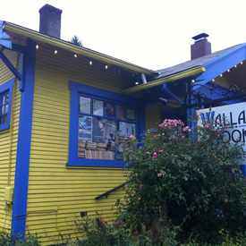 Photo of Wallace Books
