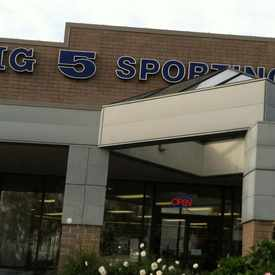 Photo of Big 5 Sporting Goods - Tigard