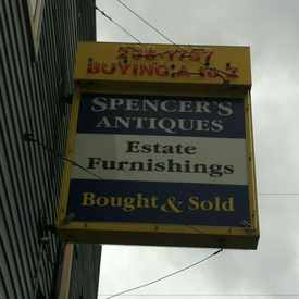 Photo of R Spencer's Antiques