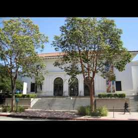 Photo of Santa Barbara Museum of Art Store