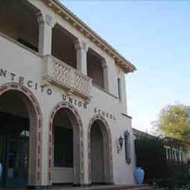 Photo of Montecito Union Elementary School
