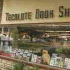 Photo of Tecolote Book Shop