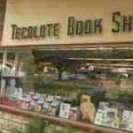 Photo of Tecolote Book Shop