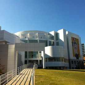 Photo of High Museum of Art