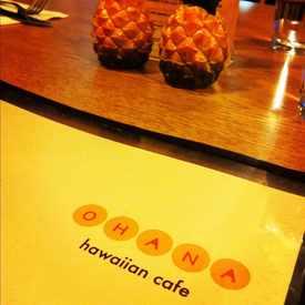 Photo of Ohana Hawaiian Cafe