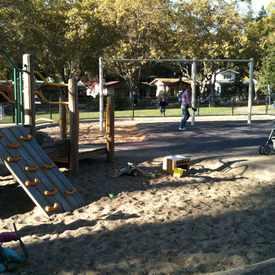 Photo of King Park, Berkeley CA