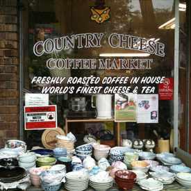 Photo of Country Cheese Coffee Market, Hopkins Street, Berkeley, CA
