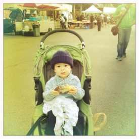 Photo of Lincoln Square Farmers Market