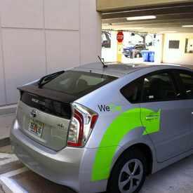 Photo of WeCar: Miami - West Palm Beach