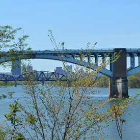 Photo of Three Rivers Heritage Trail